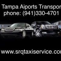 Photo taken at Tampa To Sarasota Taxi (941)330-4701 by SRQ LUXURY SEDAN T. on 8/1/2015