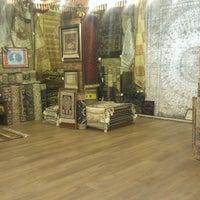 Photo taken at Authentıc Carpet by Murat Ö. on 5/4/2013
