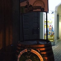Photo taken at Czech Beer Museum Prague by Aslı P. on 12/26/2016