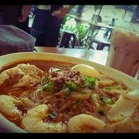 Photo taken at Village Park Restaurant by Izmal W. on 5/5/2013