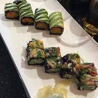 Photo taken at Ko Sushi & Grill by Russell G. on 5/16/2015