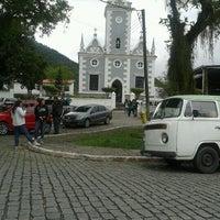 Photo taken at Igreja de Sant'Anna by Fátima Nunes on 10/14/2012