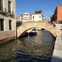 Photo taken at Venice by Tonik on 8/17/2013