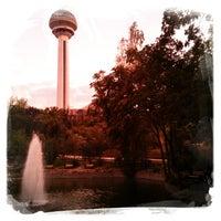 7/21/2013 tarihinde Hüseyinziyaretçi tarafından Botanik Parkı'de çekilen fotoğraf