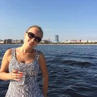 Photo taken at Загараю На Катере by Юрий Ц. on 7/28/2014