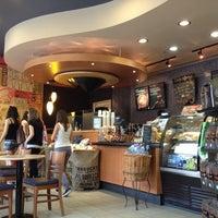Photo taken at Starbucks by Michalis M. on 9/29/2012