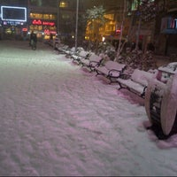 Photo taken at Ümraniye by sadettin on 1/8/2013
