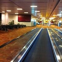 Photo taken at Terminal 3 by NitiN Kumar J. on 5/14/2013