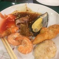 Photo taken at The Harbour Restaurant - Pattaya by Darya Patra F. on 2/23/2017