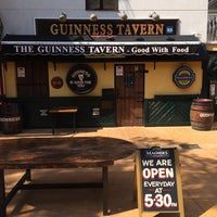 Photo taken at The Guinness Tavern by Давид 008 on 6/19/2014