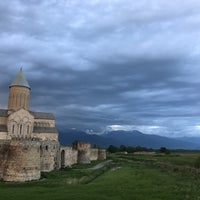 Photo taken at Alaverdi Monastery | ალავერდის მონასტერი by Irina F. on 5/5/2017