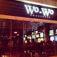 1/17/2013 tarihinde Beste Hira D.ziyaretçi tarafından Wo-Wo Brasserie'de çekilen fotoğraf