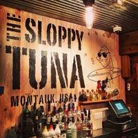 Photo taken at Sloppy Tuna by The Sloppy Tuna on 8/31/2013