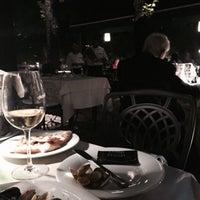 Снимок сделан в Ristorante Quattro Mori пользователем Inna Vi 8/11/2015