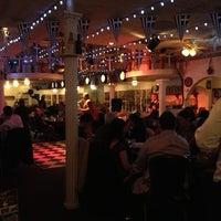 Photo taken at Tasso's Greek Restaurant by Rachel F. on 3/10/2013