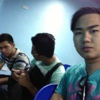 Photo taken at NewSim Cebu by Polaris ⚓ A. on 8/19/2013