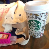 Photo taken at Starbucks by Argielyn G. on 9/29/2015