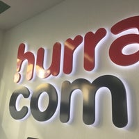 Photo taken at hurra.com - Hurra Communications GmbH by Michael M. on 12/8/2016