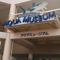 Photo taken at Yokohama Hakkeijima Sea Paradise by Acco on 7/15/2013