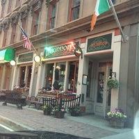 Photo taken at McKinnon's Irish Pub by Mike on 6/4/2016