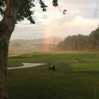Photo taken at Oakmont Country Club by Mike on 6/11/2013