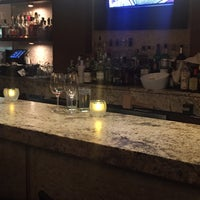 Photo taken at Vinted Wine Bar & Kitchen by Mike K. on 7/21/2017