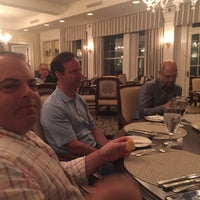 ... Photo Taken At The Carolina Dining Room At Pinehurst Resort By Mike K.  On 5 ...
