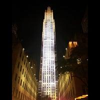 Foto tomada en Rockefeller Center por Kamilla el 7/20/2013