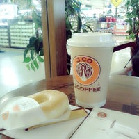 Photo taken at J.Co Donuts & Coffee by Aishah on 5/14/2014