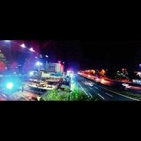 Photo taken at Jalan MT Haryono by Alvino Pandu M. on 11/9/2013