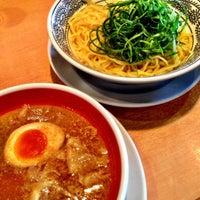 11/10/2012にKazushi K.が丸源ラーメン 鈴鹿店で撮った写真