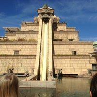 Photo taken at Aquaventure Waterpark by Илья on 1/2/2013