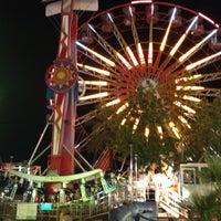 4/25/2013 tarihinde YUSUF A.ziyaretçi tarafından Aktur Lunapark'de çekilen fotoğraf