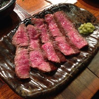 Photo taken at 大腕燒肉 by Stanley H. on 2/6/2013