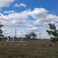 Photo taken at Старый Хурул by Dasha B. on 5/6/2016