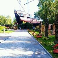 Снимок сделан в Bartolomeo / Бартоломео пользователем ❤Kati❤ 9/19/2012