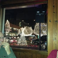 Photo taken at Tiny Tim's Pizza by Sarah P. on 12/16/2012