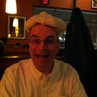Photo taken at Boston Pizza by Carol on 2/23/2013