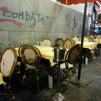 Photo taken at Antica Pizzeria e Ristorante Port'Alba by John Q. on 10/8/2015