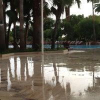 10/6/2012 tarihinde Dilara B.ziyaretçi tarafından Aventura Park Hotel'de çekilen fotoğraf