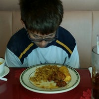 Photo taken at China Chef by Michelle C. on 2/1/2014