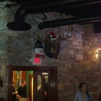 Photo taken at Kelly's Restaurant And Taproom by Joe T. on 12/2/2012