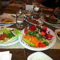 Photo taken at Havan Restaurant by Zeynep on 12/7/2012