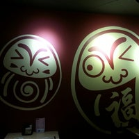 Photo taken at Kuru Kuru Japanese Restaurant by Donald K. on 5/17/2014