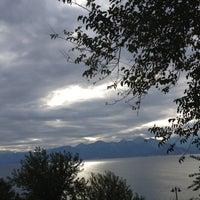 11/9/2012 tarihinde Bahadır K.ziyaretçi tarafından Tapas Cafe Bistro'de çekilen fotoğraf