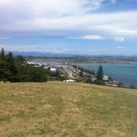 Photo taken at Bluff Lookout by Richard S. on 12/31/2012
