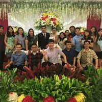 Photo taken at Wisma Kinasih - Kinasih Resort by Marsela P. on 9/3/2016
