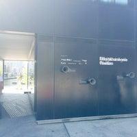 Photo taken at Elbphilharmonie Pavillon by Darya on 8/8/2014