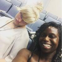 Photo taken at Huntington University by Joy R. on 8/18/2015