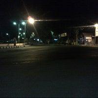 Photo taken at Jl. Pasuruan-Malang by Indra B. on 2/5/2013
